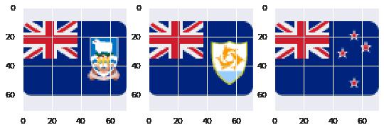 Top-level Cluster 7 Sampled Emojis