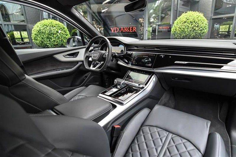 Audi Q7 60 TFSI E COMPETITION HEAD-UP+VOLLEDER+LASERLICHT afbeelding 3
