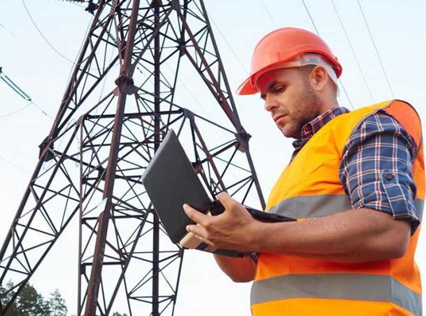 Accruent - Resources - Blog Entries - How Utilities Ensure Data Integrity with Document Version Control - Hero
