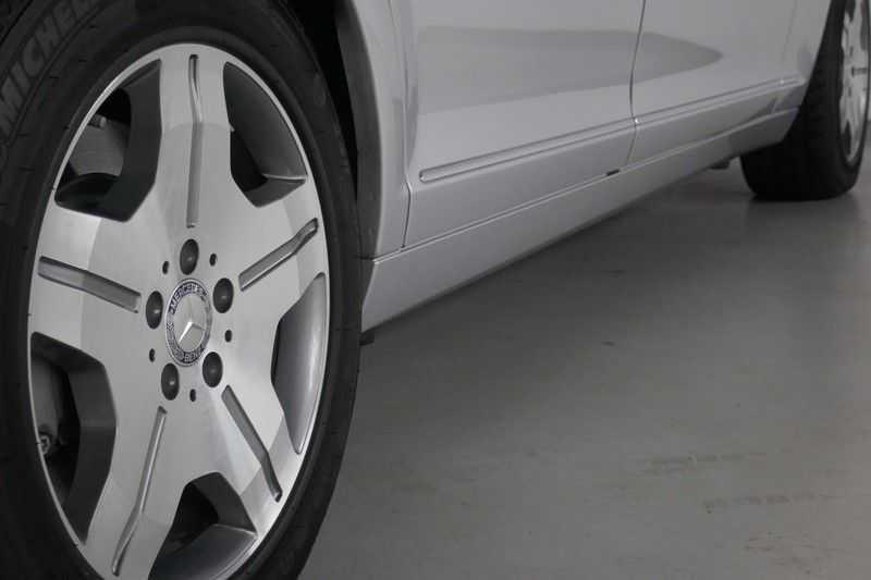 Mercedes-Benz S-Klasse 600 GUARD VR7 afbeelding 11