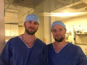 photo de Les infirmiers anesthésistes