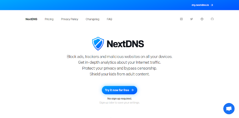 How and Why to Setup NextDNS for Your Home