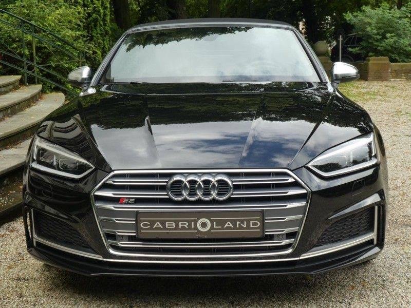 Audi S5 Cabriolet 3.0 TFSI Quattro afbeelding 24