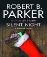 Silent Night: A Spenser Holiday Novel by Robert B Parker and Helen Brann