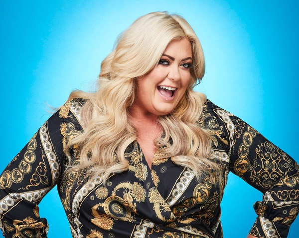 The One-Stop Guide To Gemma Collins-ing Your Content