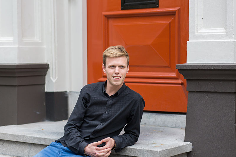 Bastiaan Barelds