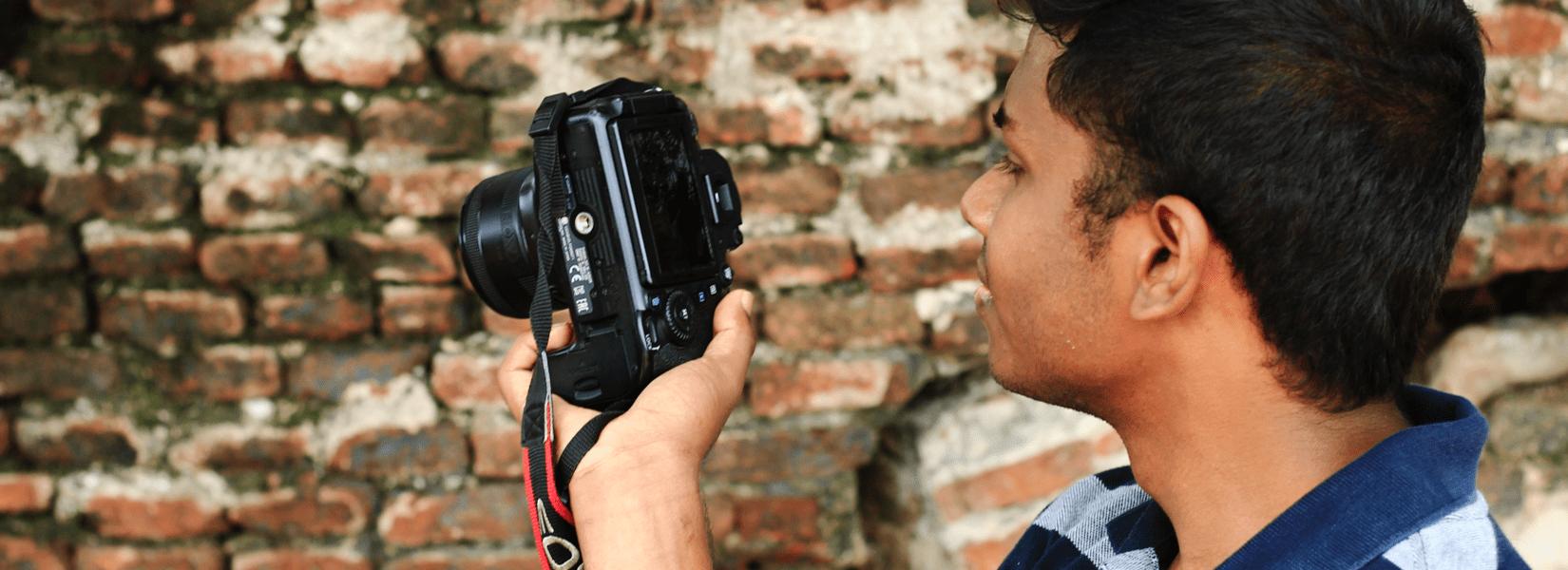 i, Intern: Nikhil Kasukurthi