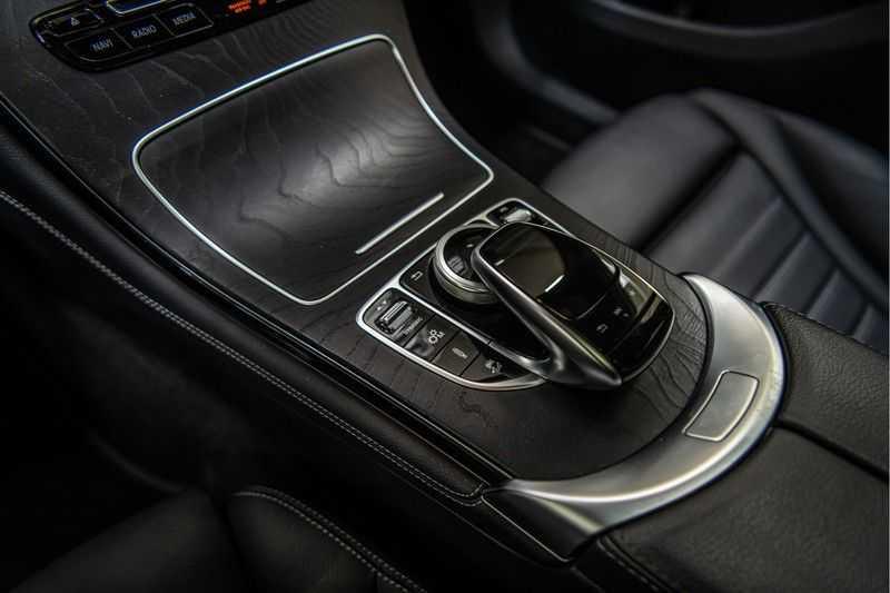 Mercedes-Benz GLC Coupé 43 AMG 4MATIC | Burmester | Memory | Head Up-Display | Stoelverwarming V+A afbeelding 20