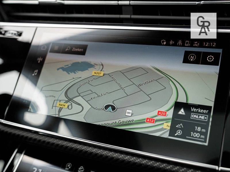 Audi RS Q8 4.0 TFSI Quattro 4.0 TFSI RS Q8 quattro afbeelding 23