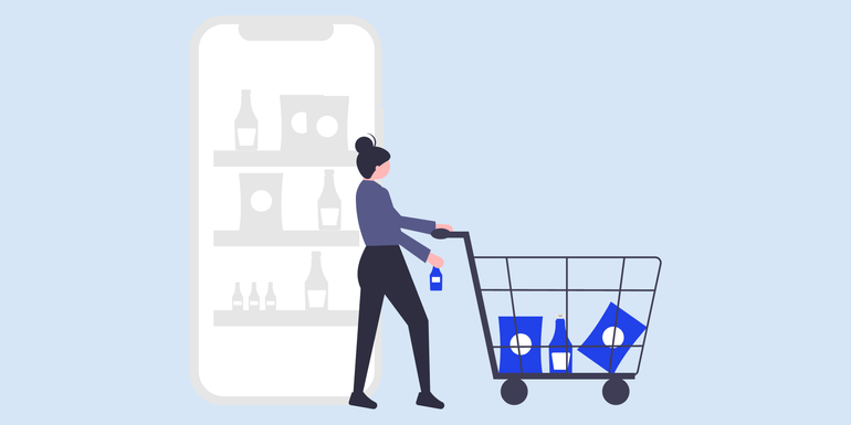 eCommerce Customer Journey Mapping and Usage [Free Template]