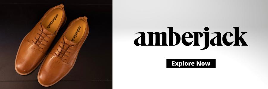 Amberjack - Explore Now