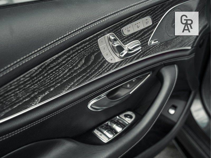 Mercedes-Benz AMG GT 63 s 4-Door Coupe 63 S 4MATIC+ Premium Plus afbeelding 18