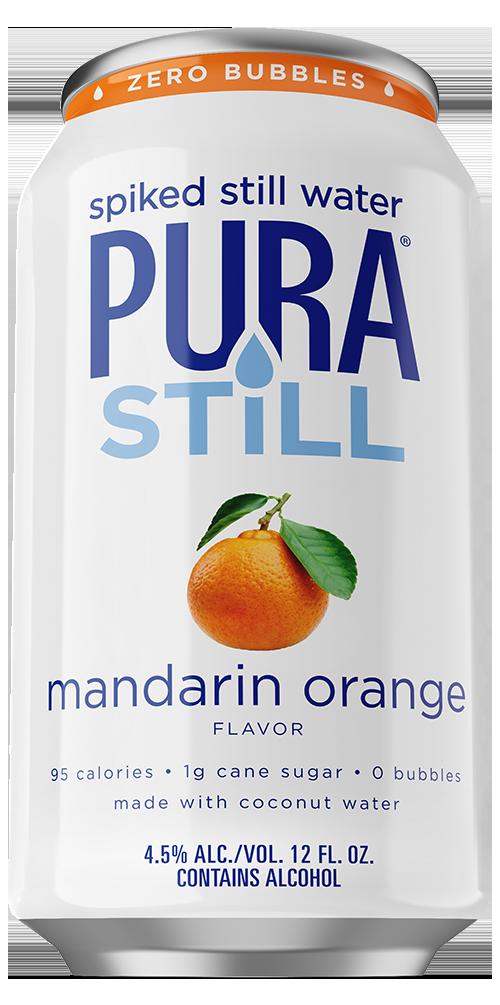 Mandarin Orange can