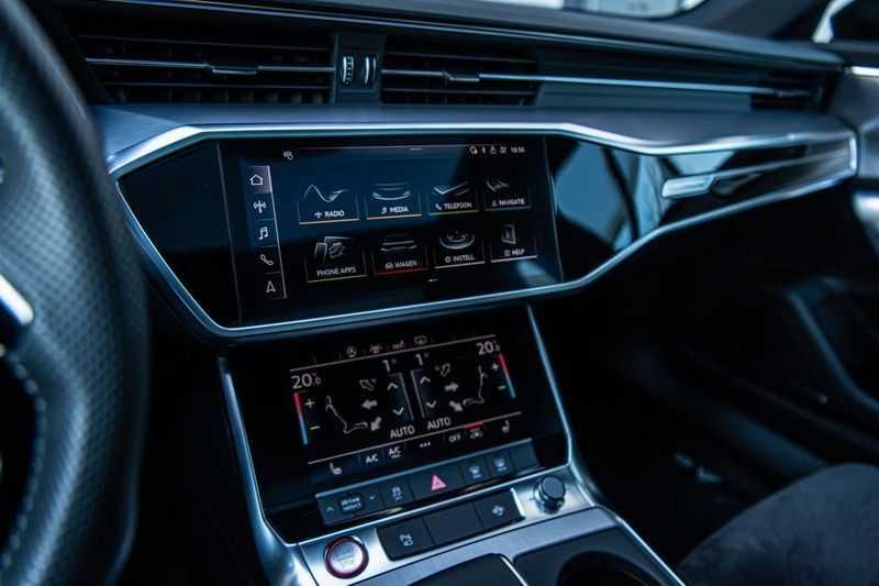 Audi S6 Avant 3.0 TDI Quattro, 350 PK, Luchtvering, S/Supersportstoelen, Luchtvering, Pano/Dak, Top View, B&O, Matrix LED, 2019!! afbeelding 17