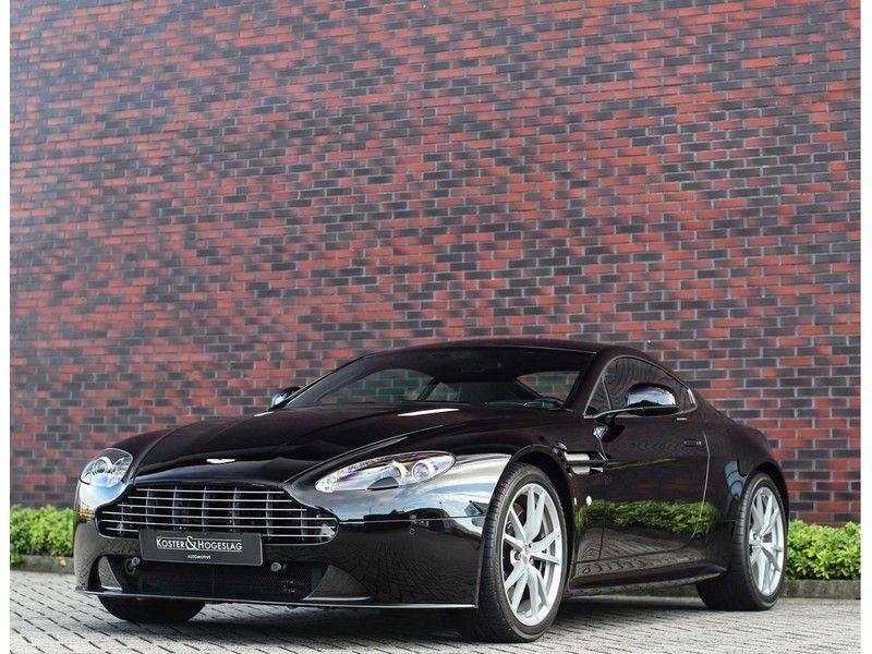 Aston Martin Vantage S 4.7 V8 *436 pk*Carbon*B&O*Memory* afbeelding 7