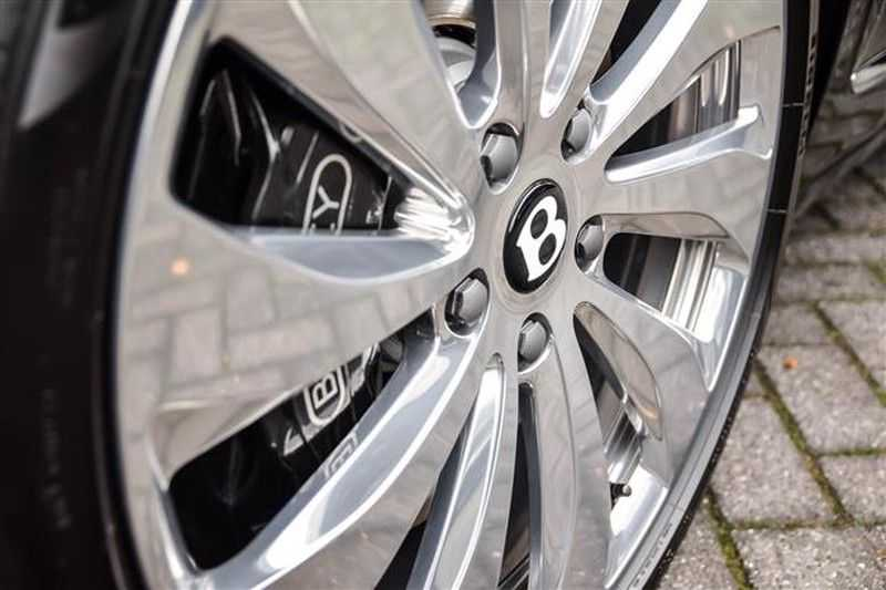 Bentley Flying Spur W12 FIRST EDITION+NAIM+MULLINER+HEADUP afbeelding 11