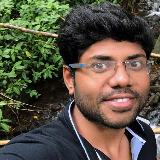 Sai Kumar Arava