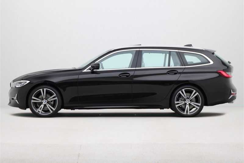 BMW 3 Serie Touring 320d High Executive Luxury Line Automaat Euro 6 afbeelding 14