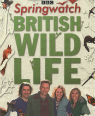 BBC Springwatch British wildlife by Stephen Moss