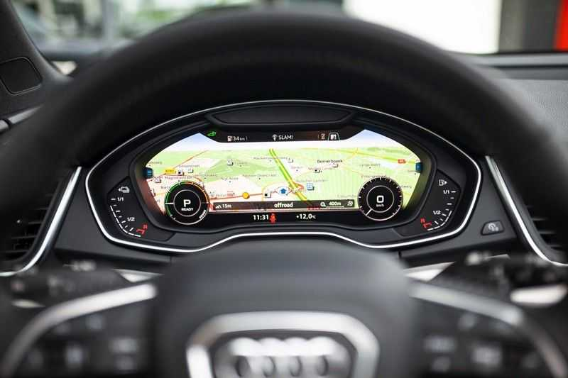 Audi Q5 50 TFSI E Quattro S Edition *B&O / Massage / Pano / HUD / DAB* afbeelding 9