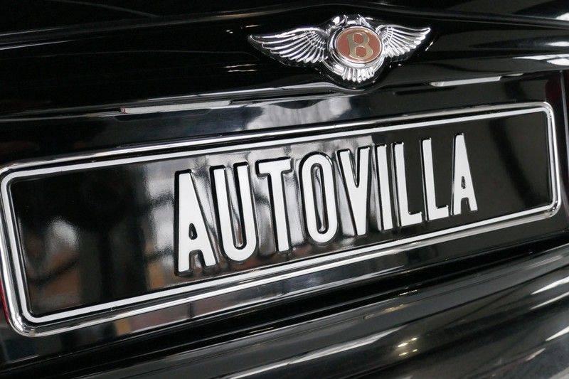 Bentley Arnage 6.8 V8 T Mulliner LWB (1 van 95 st) Youngtimer . afbeelding 14
