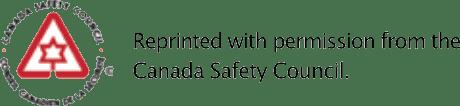 Canada Safety Council Logo