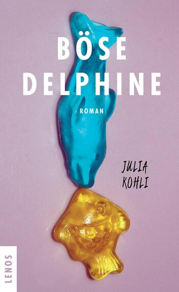 Böse Delphine von Julia Kohli