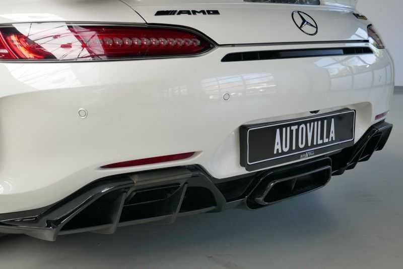 Mercedes-Benz AMG GT R 4.0 585 PK Carbon - Burmester afbeelding 21