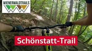 Schönstatt Trail | Wienerwald Trails - Mountainbike Singletrail im Wienerwald
