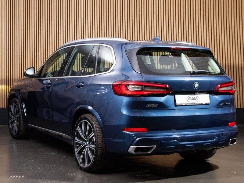 "BMW X5 xDrive45e X-LINE,22"",HARMAN KARDON afbeelding 5"