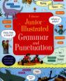 Usborne junior illustrated grammar and punctuation by Jane Bingham