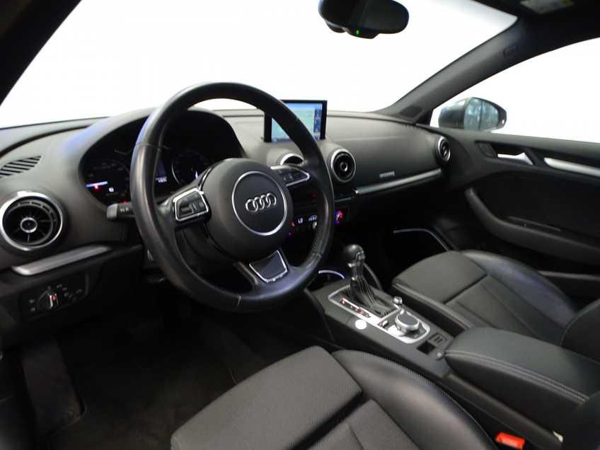 """Audi A3 Sportback EX BTW 1.4 e-tron PHEV Ambition Pro Line plus Panoramadak  Navigatie Clima Cruise 18""""LM afbeelding 13"""