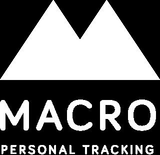 The Macro Logo