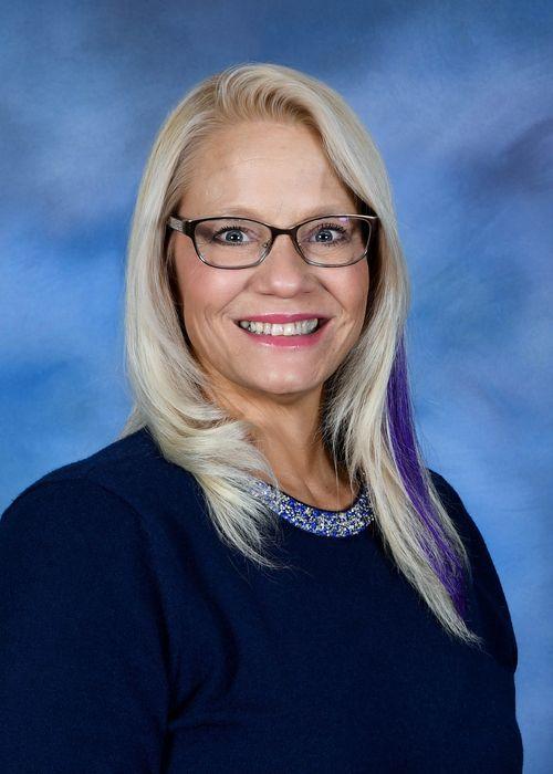 Cherie LaLone, MA LPC, NCC