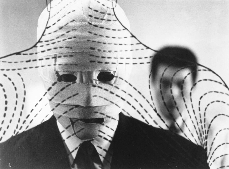 Фильм Хироси Тэсигахара «Чужое лицо», 1966год. Источник: imdb.com
