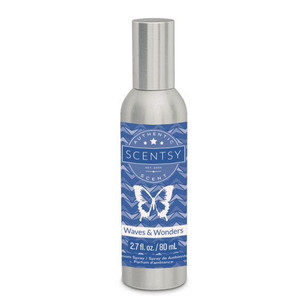 Picture of Waves & Wonders Room Spray