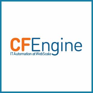 CFEngine