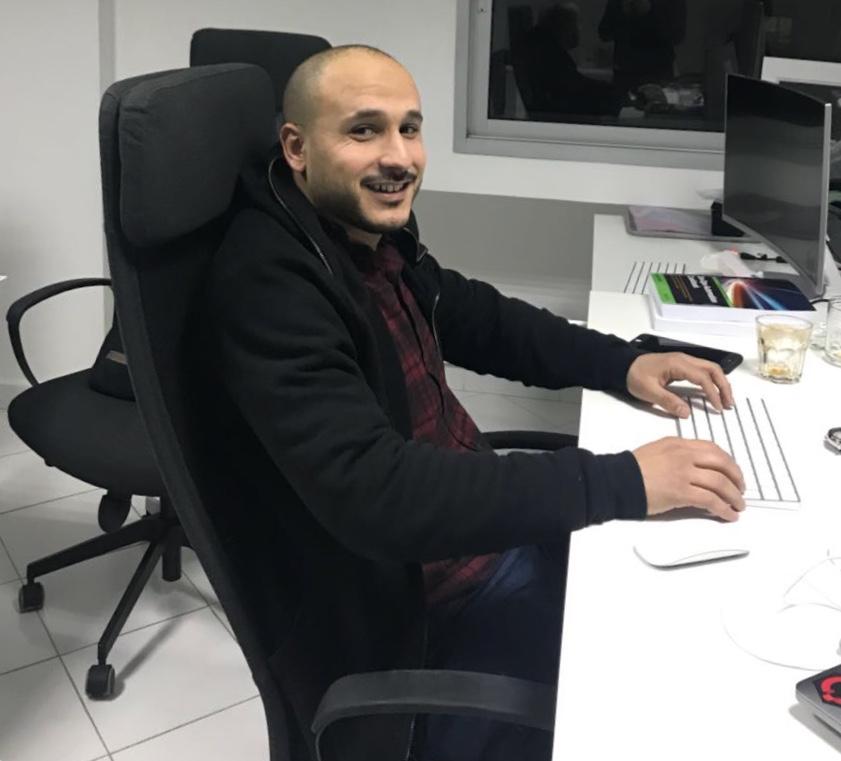 Adil Bouchaara