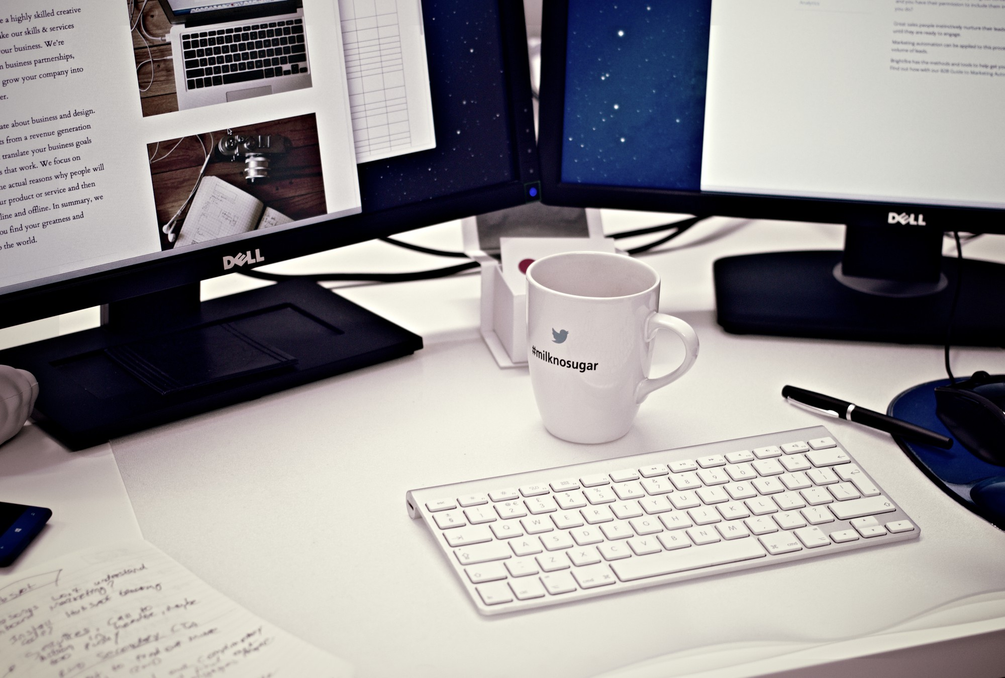 Changing How You Write Blog Posts Will Make Your Business Successful