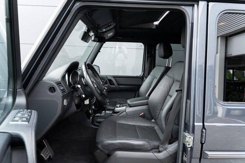 Mercedes-Benz G-Klasse 350 D 245pk Sportpakket Schuifdak Distronic Stoelventilatie afbeelding 3