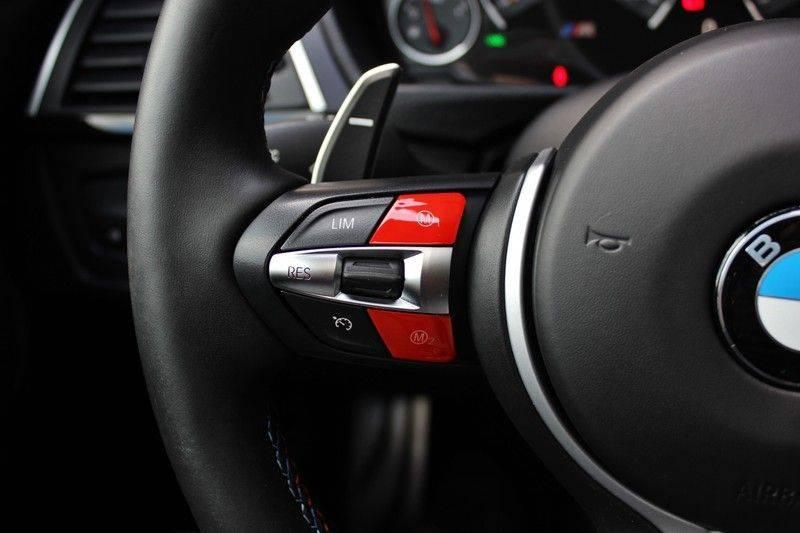 """BMW M3 Competition DCTA 450pk **IPE Uitlaat/20"""" Vorsteiner/HUD/Harm.Kardon/Schuifdak** afbeelding 22"""