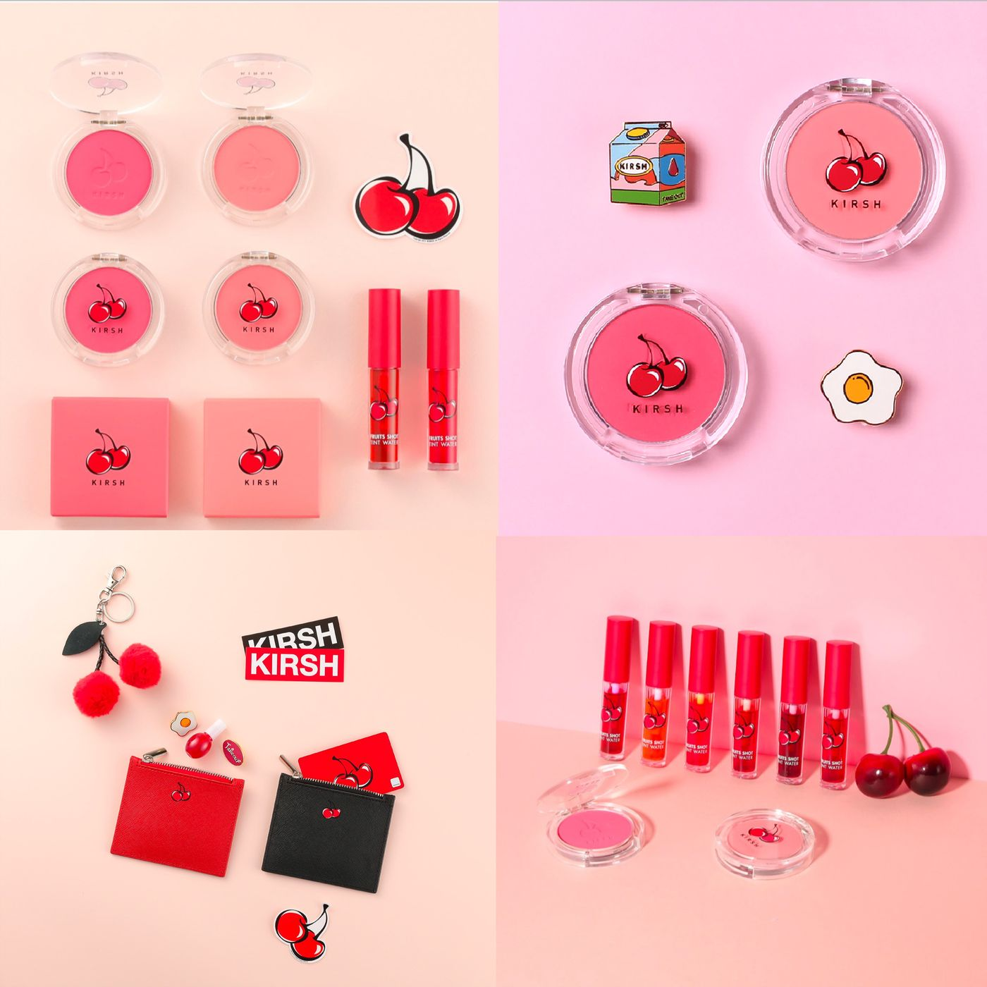 Kirsh Beauty Collection