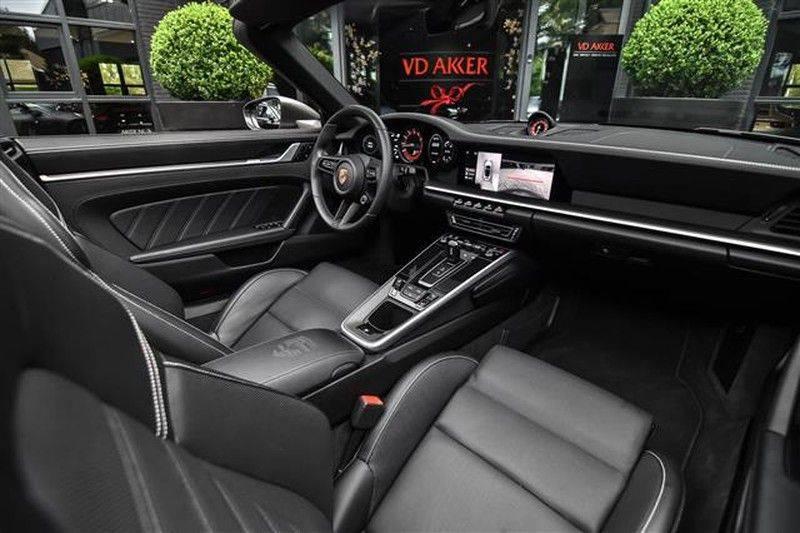 Porsche 911 4S CABRIO LIFT+PDCC+4WSTURING+ACC NP.245K afbeelding 3
