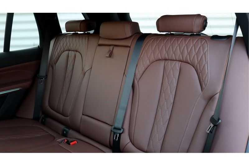 BMW X5 xDrive45e High Executive M-Sport Harman/Kardon, Laserlight, Head-Up Display, DAB, Soft Close afbeelding 21