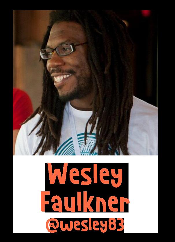Wesley Faulkner
