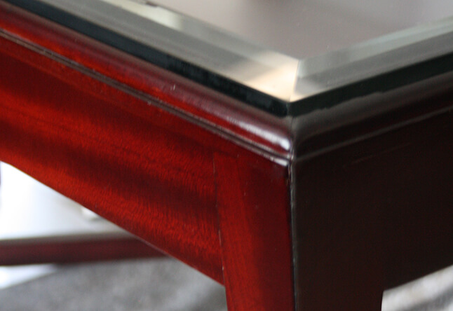 ON SITE RESTORATION OF ANTIQUE AND CONTEMPORARY FURNITURE 4