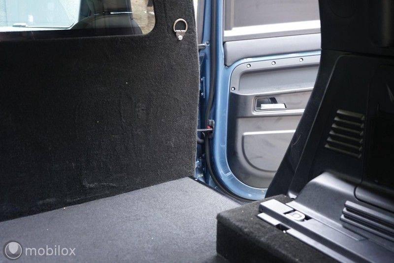 Land Rover Defender 3.0 D250 110 MHEV S | grijs kenteken afbeelding 25