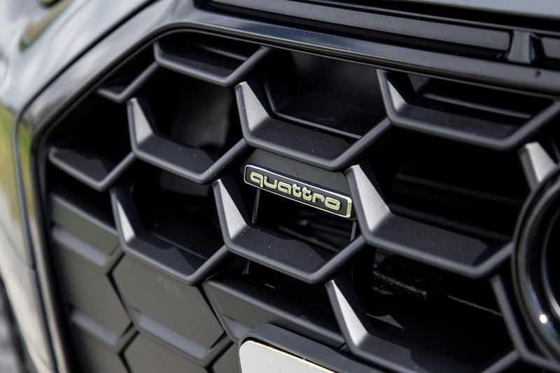 Audi A5 Coupé 45 TFSI quattro S edition Edition One   2 x S-Line   Navigatie   360 Camera  Head-Up Display   Leder/carbon interieur   Matrix LED   S-Sportstoelen   Garantie tot 10-2025* afbeelding 3