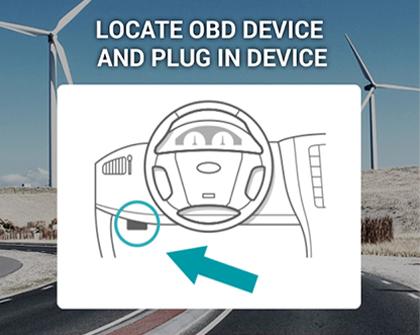 Mifi drive app