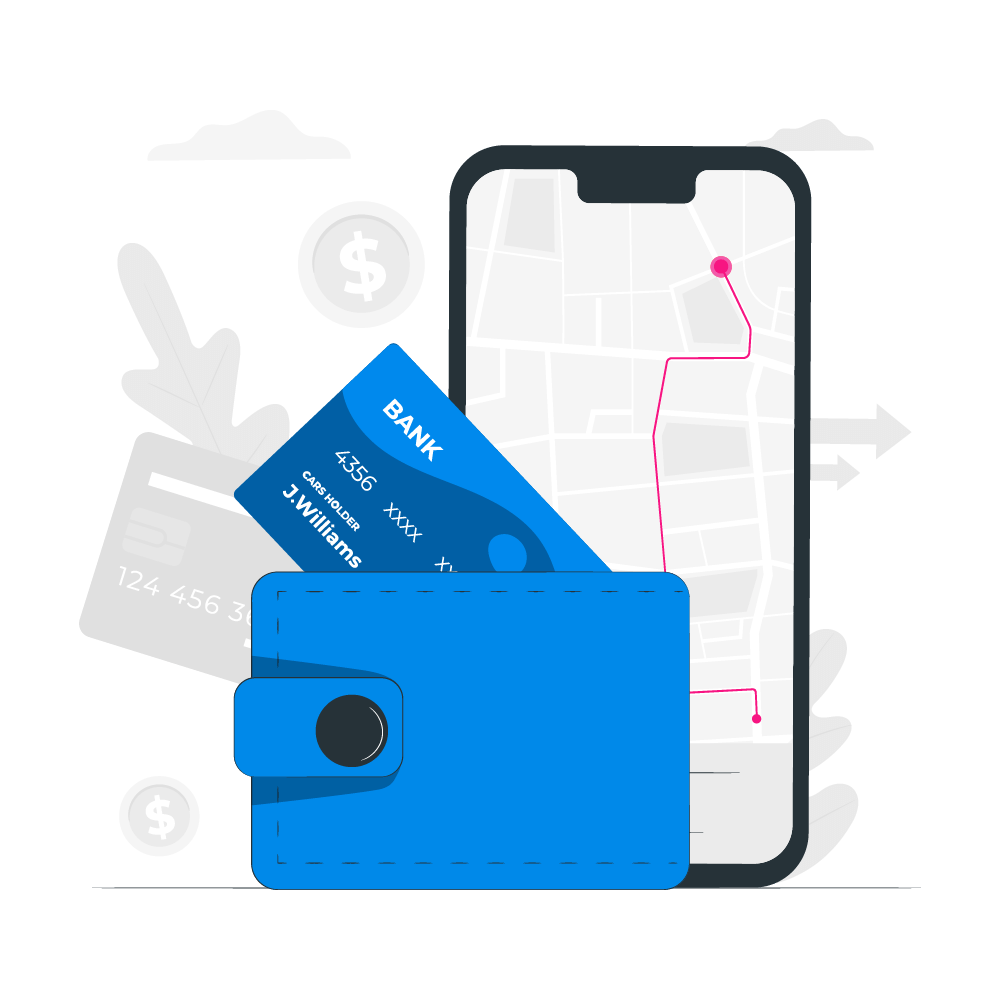 Leverage geolocation to build tailor-made payment services